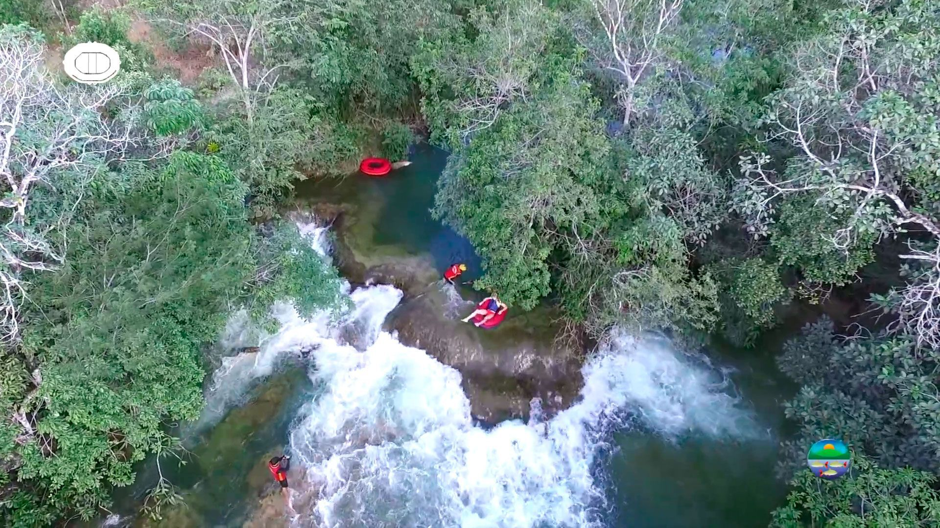 Boia Cross Parque Ecológico do Rio Formoso